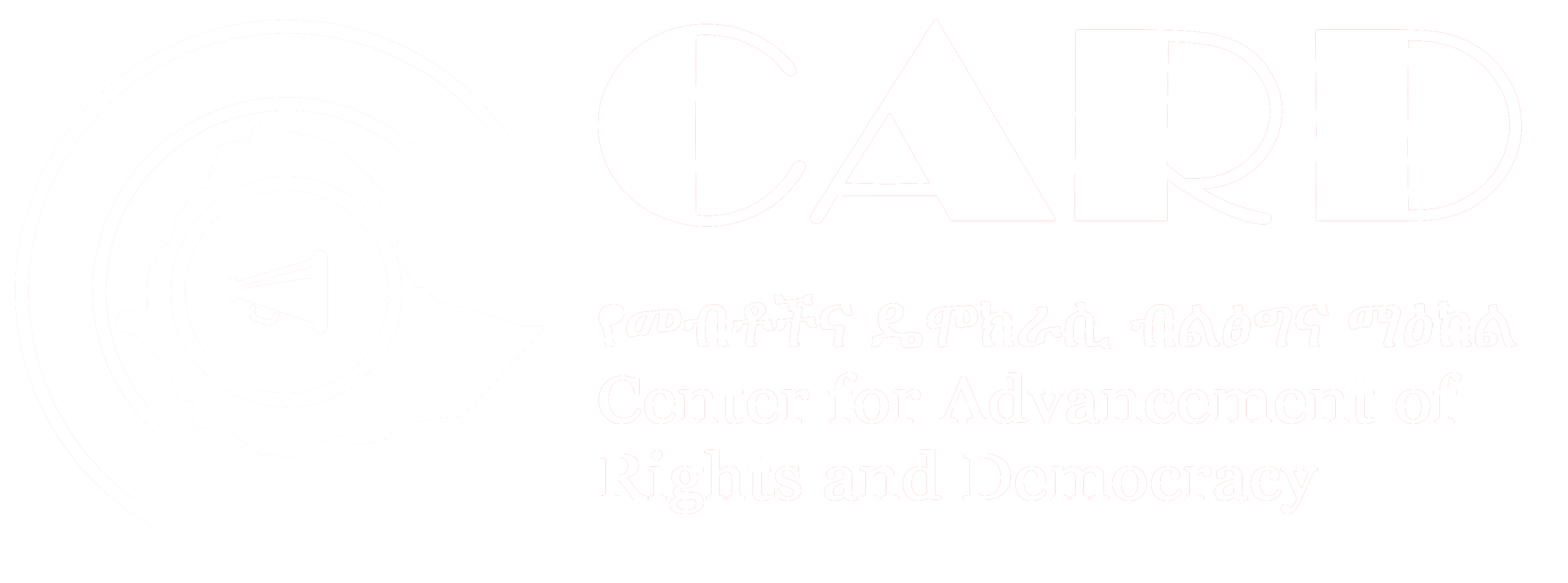 Center for Advancement or Rights and Democracy (CARD)