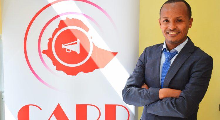 Muluken Kassahun, Werdwet Fellow 2020